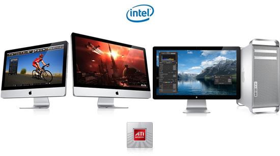 Nuevo iMac con Intel