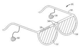 Patente Sony 2 jugadores 3D