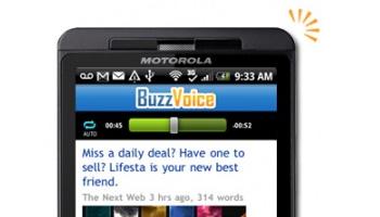 BuzzVoice para Android