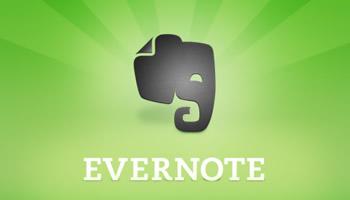 Evernote pierde datos de usuarios