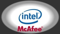 Intel compra a McAfee