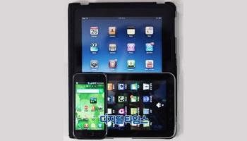 Samsung Galaxy Tap Video