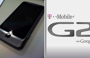 T-Mobile G2