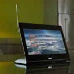 AlessiTab Tablet para el hogar