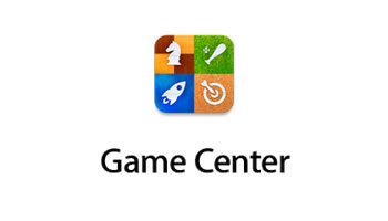 Apple Game Center