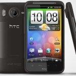HTC Desire HD Perfil
