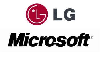 LG y Microsoft en Cloud Computing