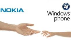 Nokia con Microsoft Windows Phone 7