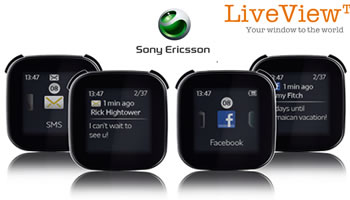 Ericsson LiveView
