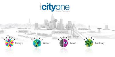 IBM CityOne Juego Online Sectores