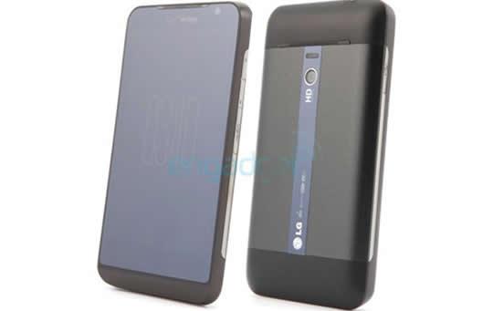 LG Android LTE Verizon Wireless
