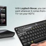 Logitech Revue con Google TV