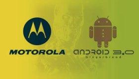 Motorola Droid Terminator con Android 3