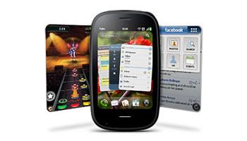 Palm Pre 2 WebOS 2