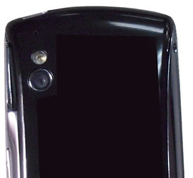 PlayStation Phone Camara