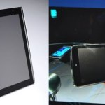 Computador tipo tablet Acer