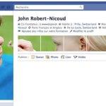 Perfil Creativo en Facebook