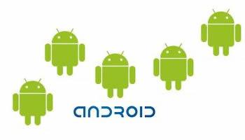Google Android 300000 activaciones diarias