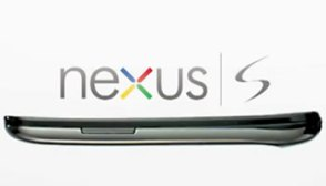 Samsung Nexus S con Google