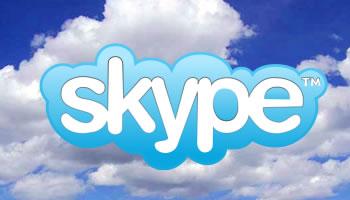 Skype en la nube (Cloud Computing)