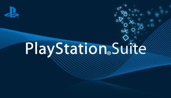 PlayStation Suite - Juegos de PlayStation para Android
