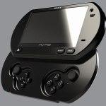 Sony PSP2