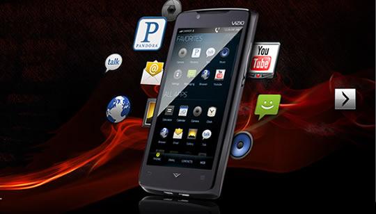 VIZIO Phone - Teléfono Celular