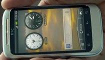 HTC Wildfire 2