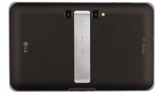 LG G-Slate T-Mobile Estados Unidos