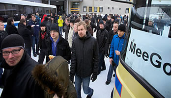 Protesta Nokia Symbian