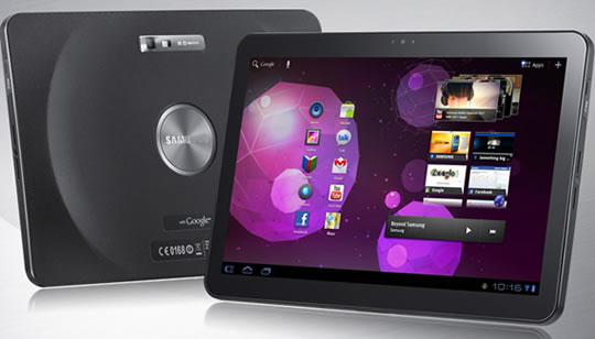 Samsung Galaxy Tab 10.1 o Galaxy Tab 2