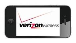 iPhone 3 en Verizon