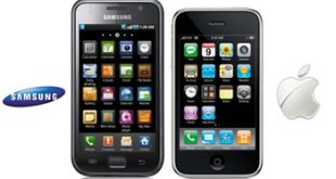 Apple demanda a Samsung y Samsung responde
