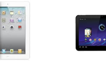 Apple iOS y Android - Tablets