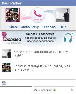 Llamadas gratis en Facebook - T-Mobile Estados Unidos