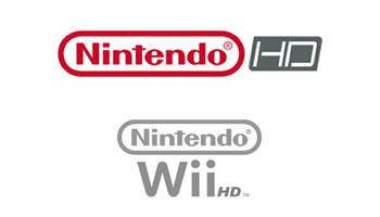 Nintendo HD o Nintendo Wii HD