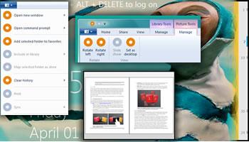 Windows 8 nuevas imágenes