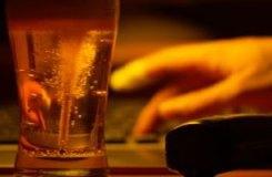 Alcohol Facebook