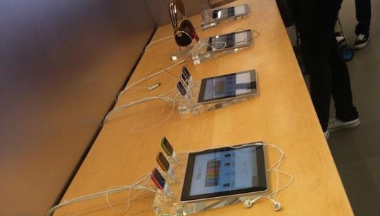 Apple Store 2.0