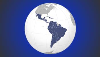 Búsquedas en Latino América
