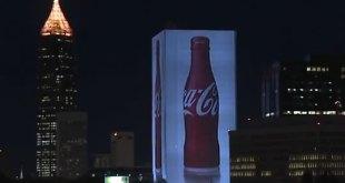 Coca-Cola - Headquaters en Atlanta Estados Unidos