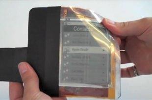 PaperPhone o Tlefono de Papel