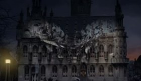 Mapeo de Proyeccion 3D