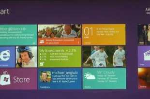 Windows 8 Oficial