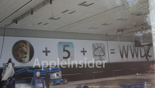 iCloud, iOS5 y Mac OS X Lion en WWDC 2011