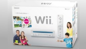 Nuevo Nintendo Wii