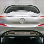 Mercedes-Benz F125 Atras