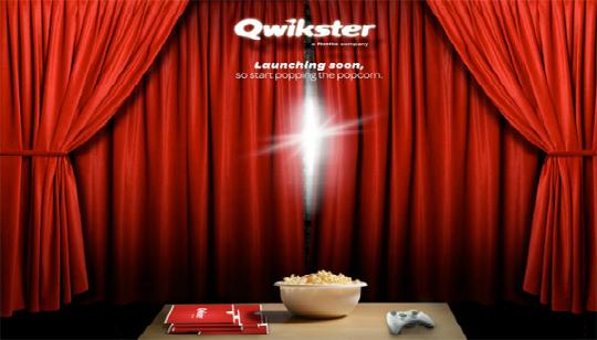 Qwikster - Netflix