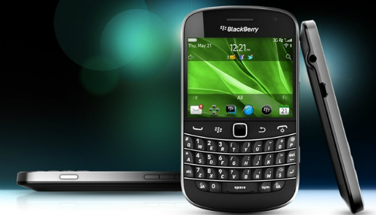 BlackBerry Bold 9900 Colombia
