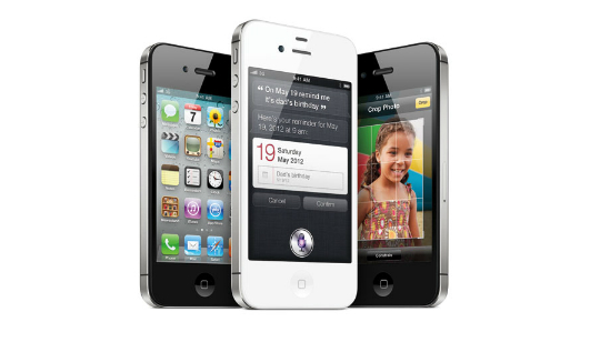 Foto iPhone 4S - Apple